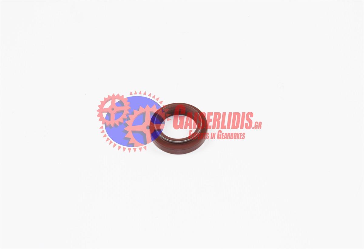 Τσιμουχάκι Όβερ G155-180-Actros 22x32x8 0002670397 0002670197