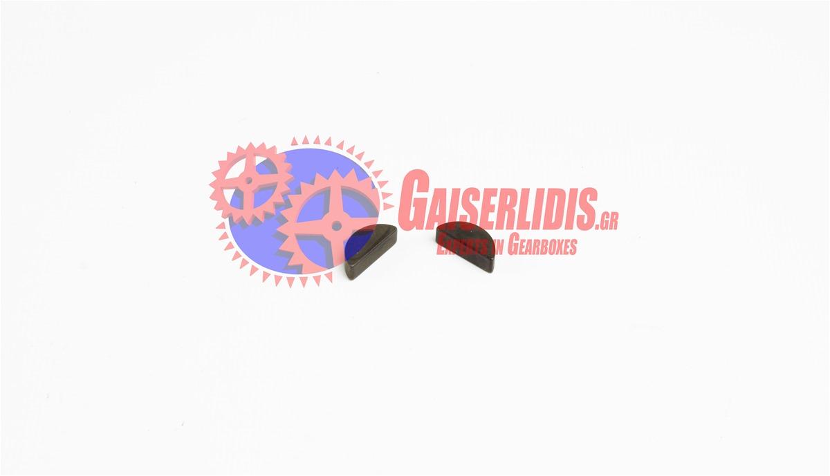Σφήνα Χούφτας Actros N006888005012 N006888005012