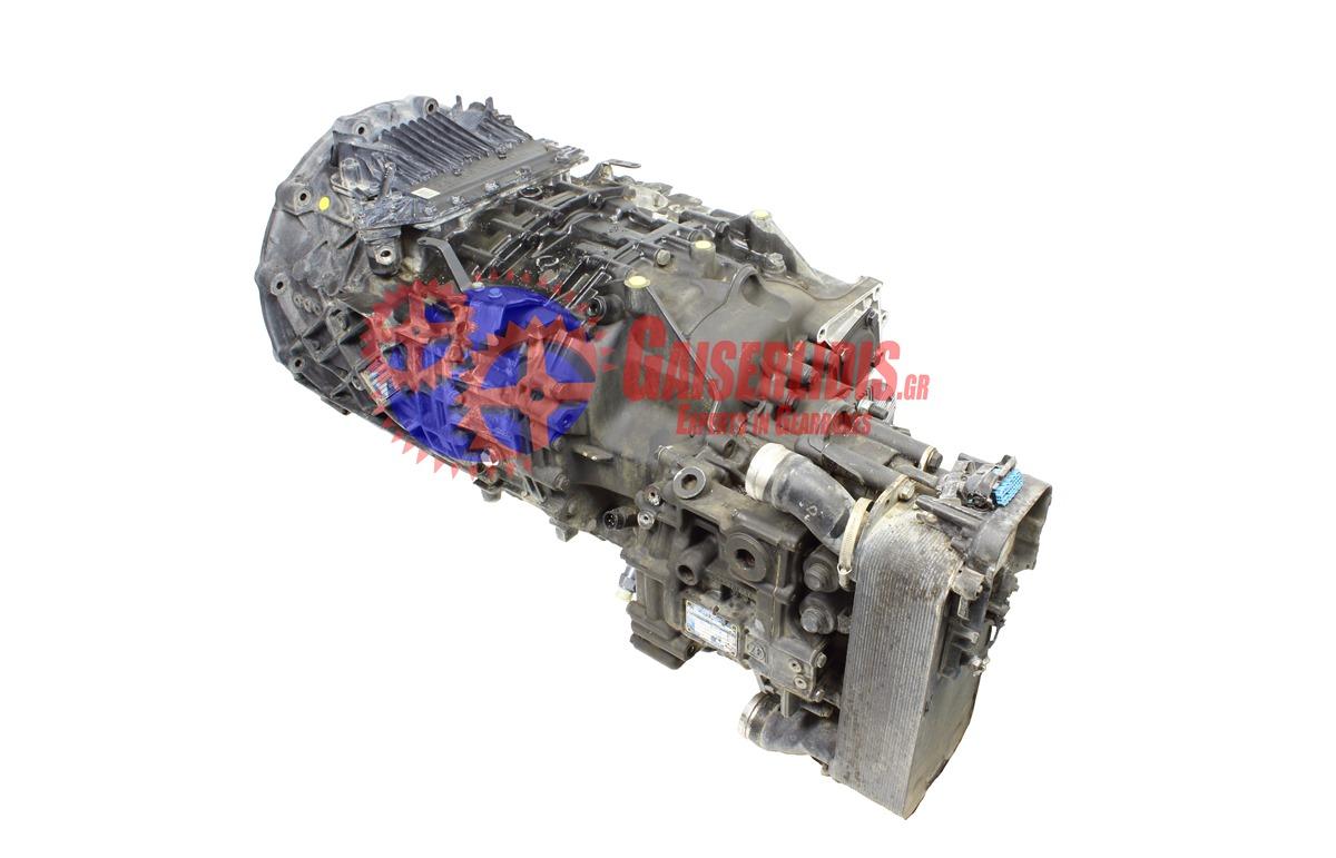 Σασμάν ZF 12AS-2331 TD G0018