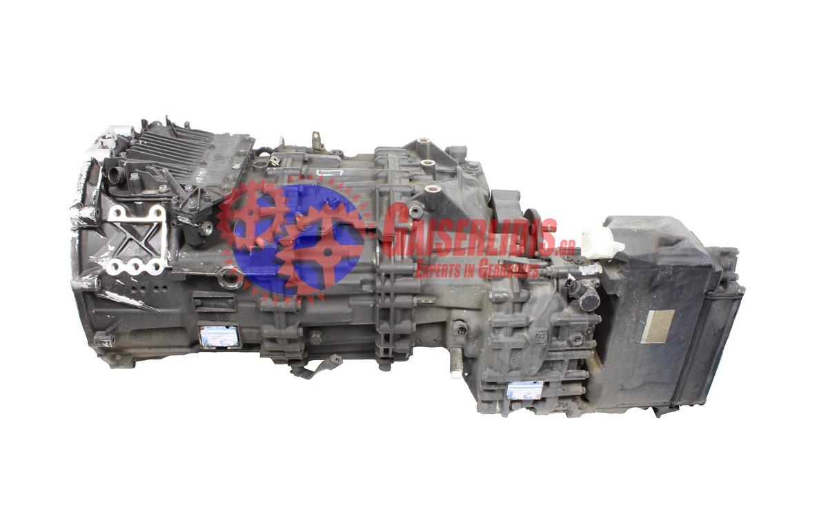 Σασμάν ZF 12AS-2941 TO G0017