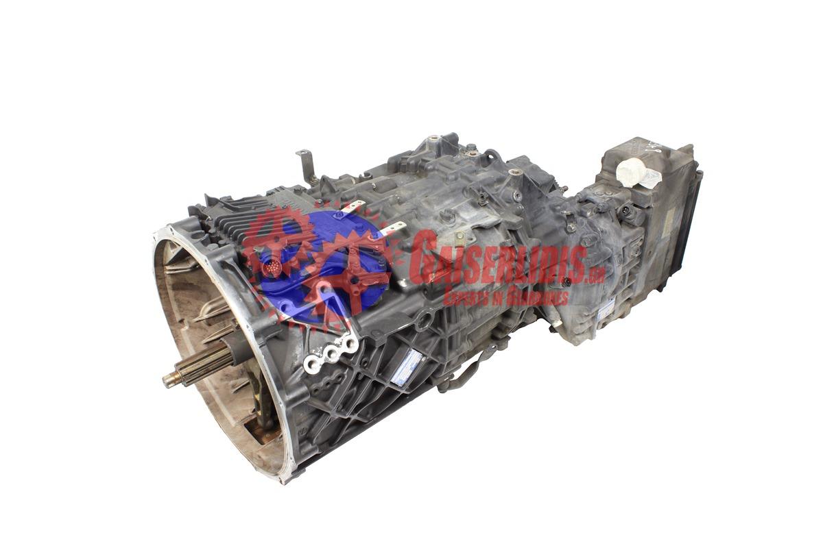 Σασμάν ZF 12AS-3141 TO G0016