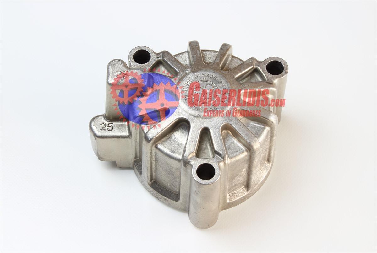 Αλουμίνιο Αργό-Γρήγορο 1325334013 ZF0689