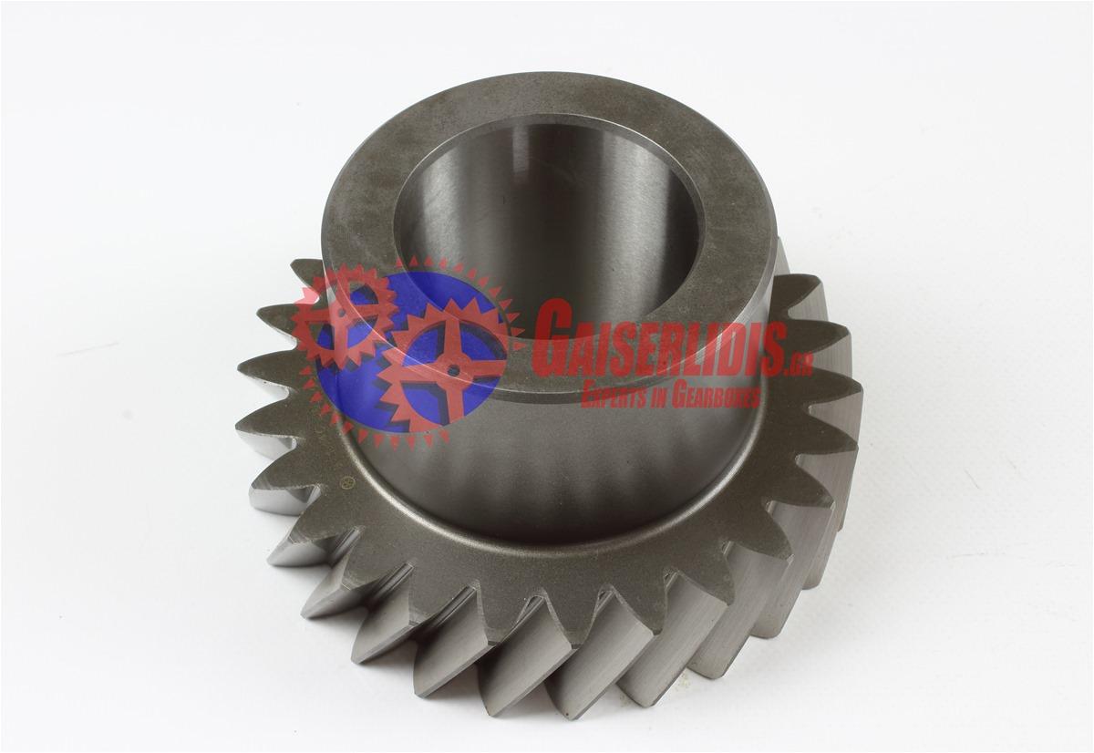 Layshaft Gear 3rd Speed 1346303046 42561988