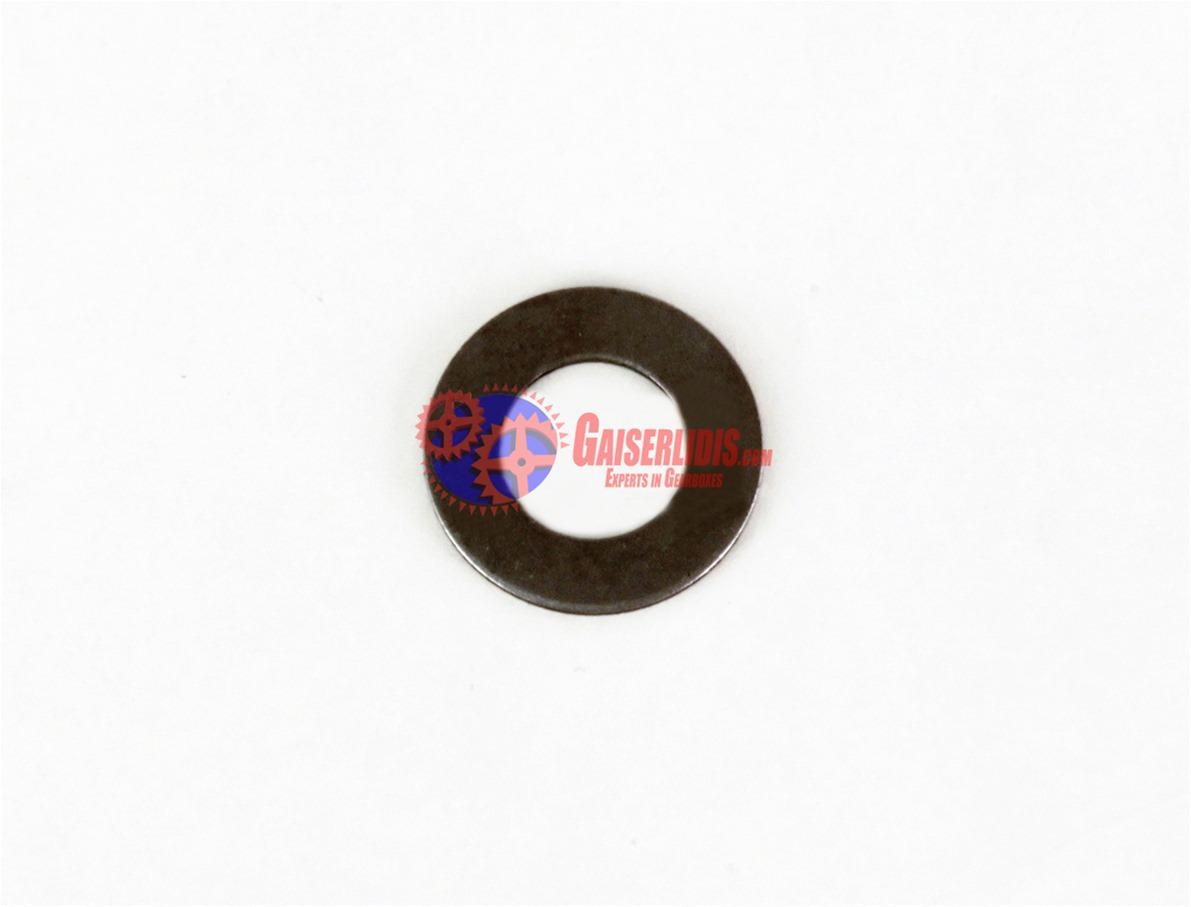 Ροδέλα Διχάλου Αργό-Γρήγορο 214075 01.SC0401