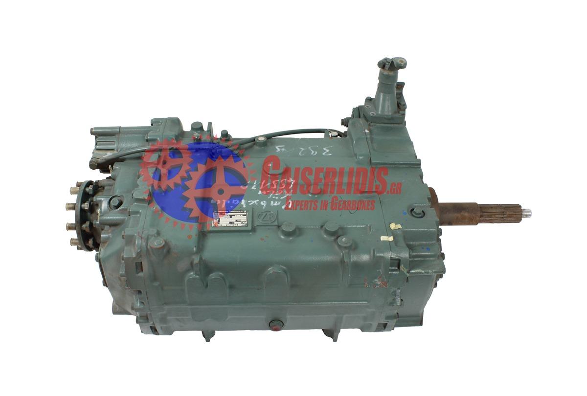 Σασμάν ZF 16S-160 0,82 GB0042