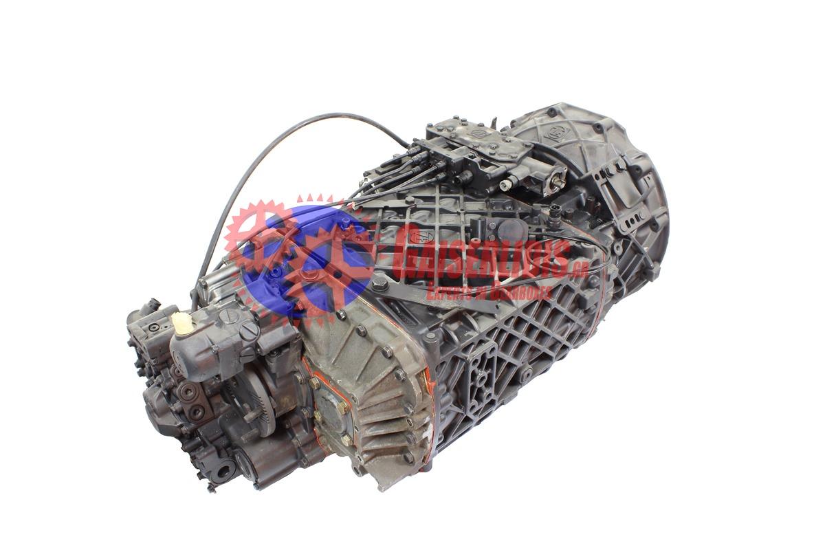 Σασμάν ZF 16S-2521 TO 0,84 GB0041