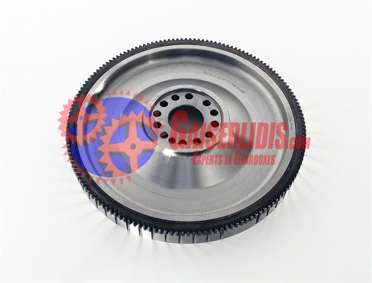 Flywheel 21825230 W0551