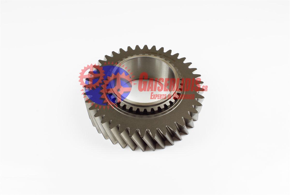 Gear 2nd Speed 2190276 SC0114