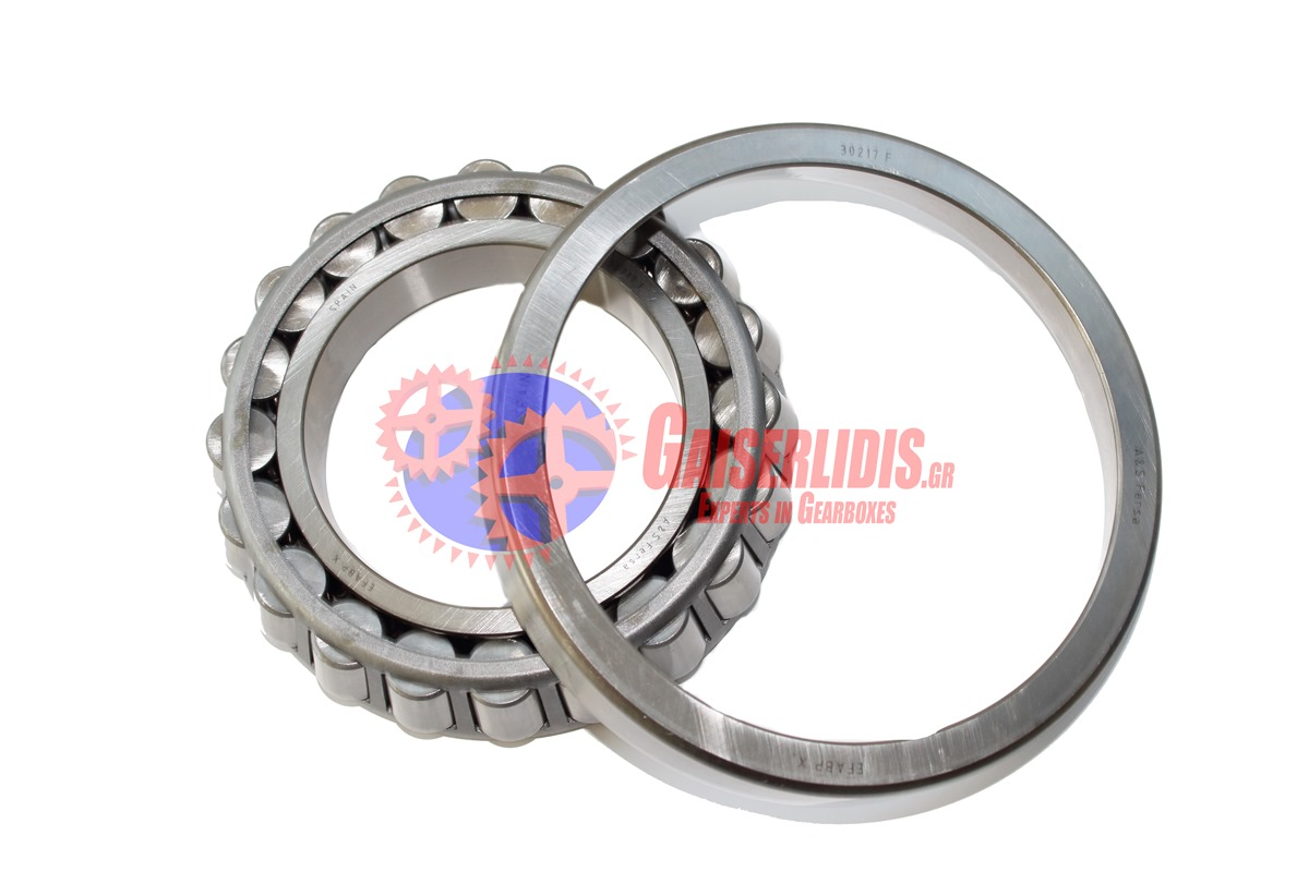 Tapered Roller Bearing 0750117732 0750117773