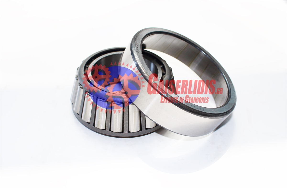 Tapered Roller Bearing 21627792 F0166