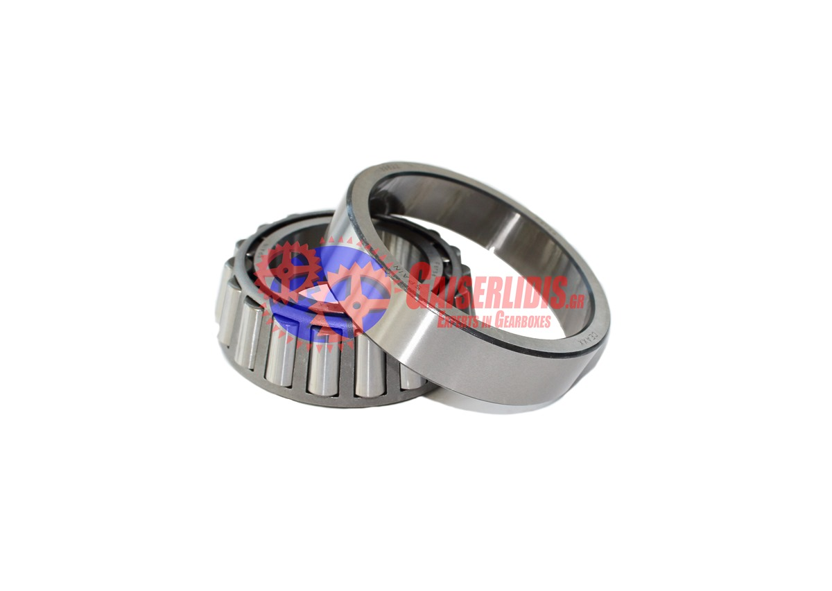 Tapered Roller Bearing 0750117083 9931672