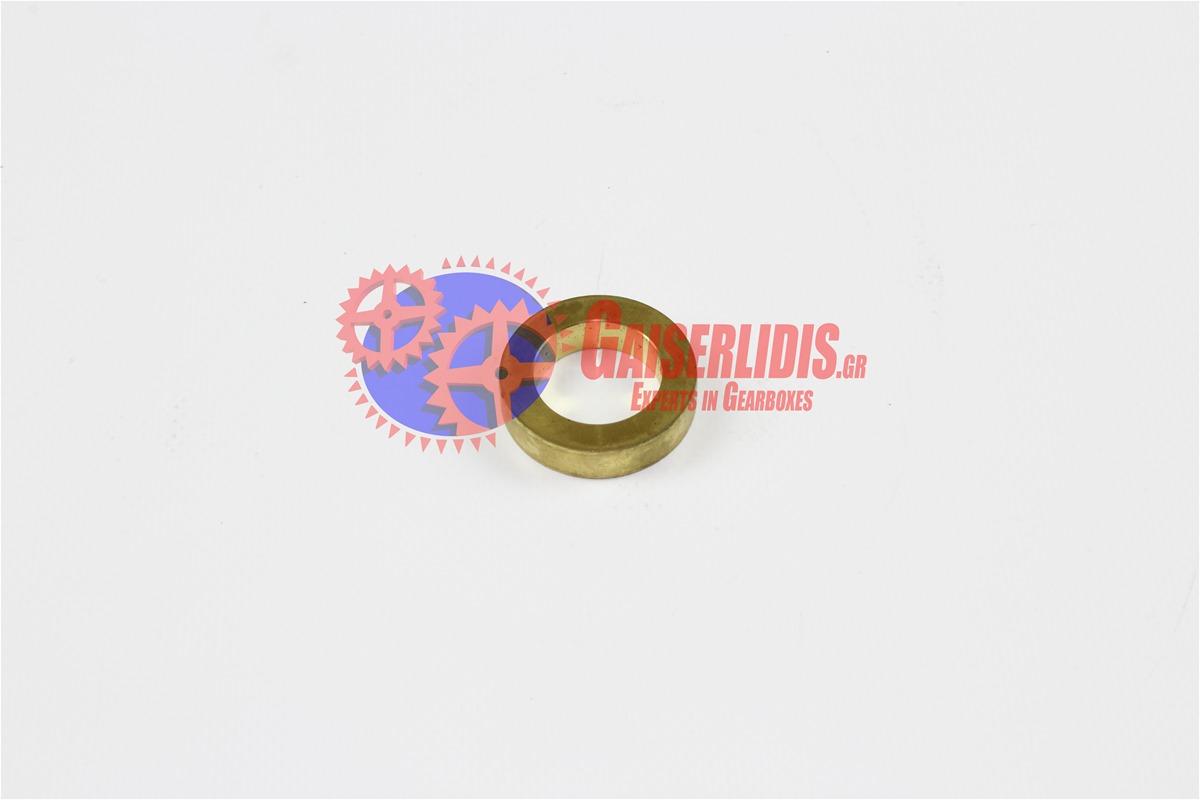 Δαχτυλίδι Μπρούντζινο Όβερ & Αργό-Γρήγορο 3872670650 117412