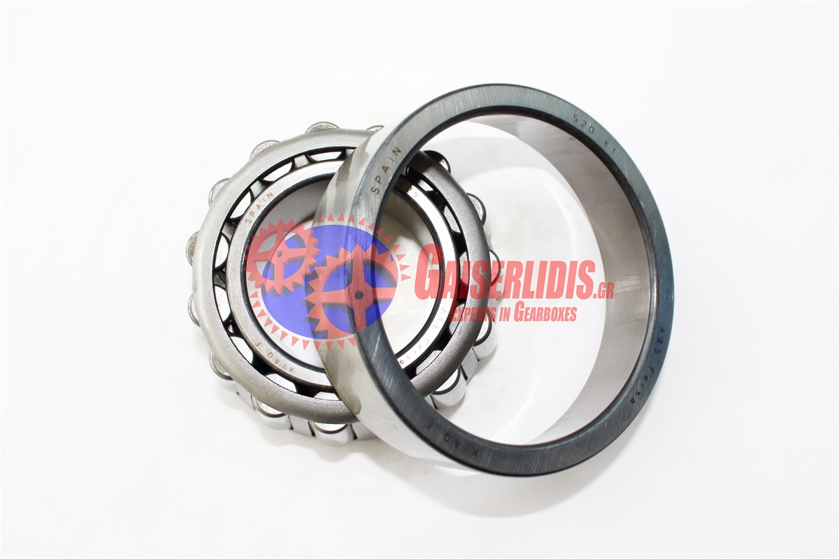 Tapered Roller Bearing 0189819105 F0025