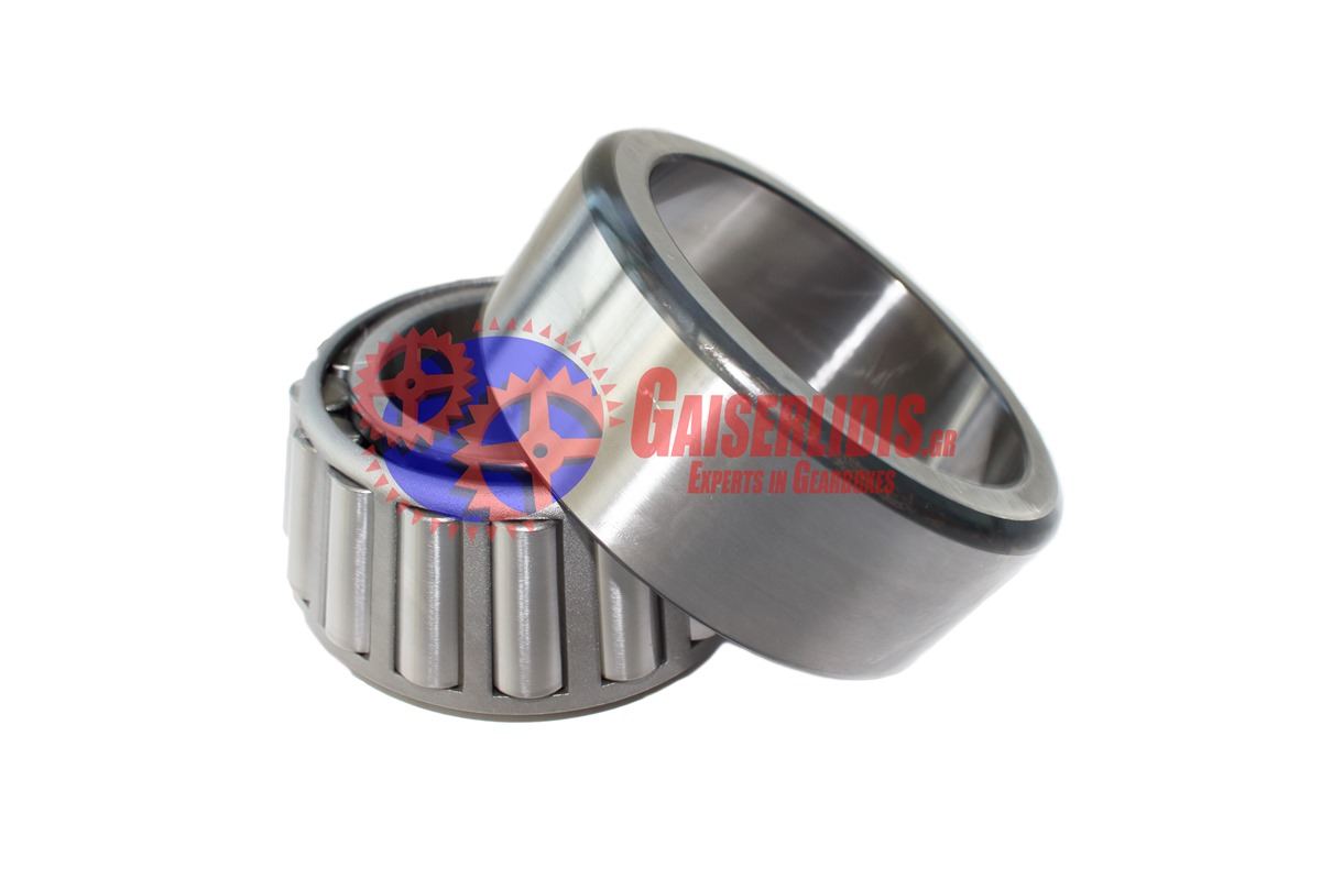 Tapered Roller Bearing 0750117009 K5395-5335