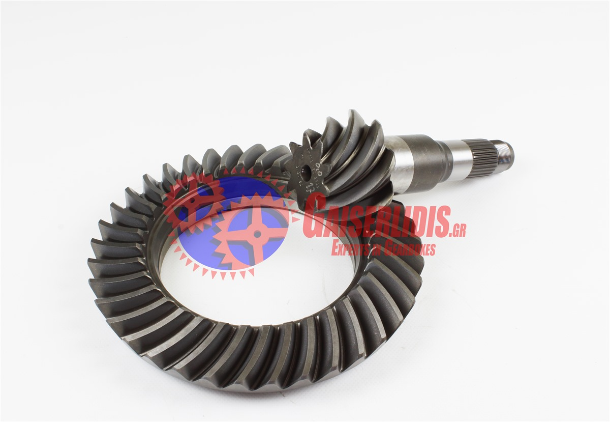 Crown & Pinion 9x37 R=4,11 120km/h 6023502939 294120