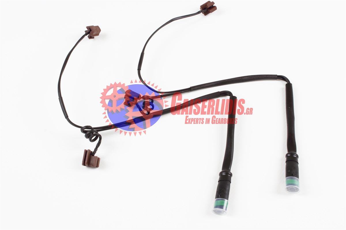 Αισθητήρας Φθοράς 81508226016 BR0059