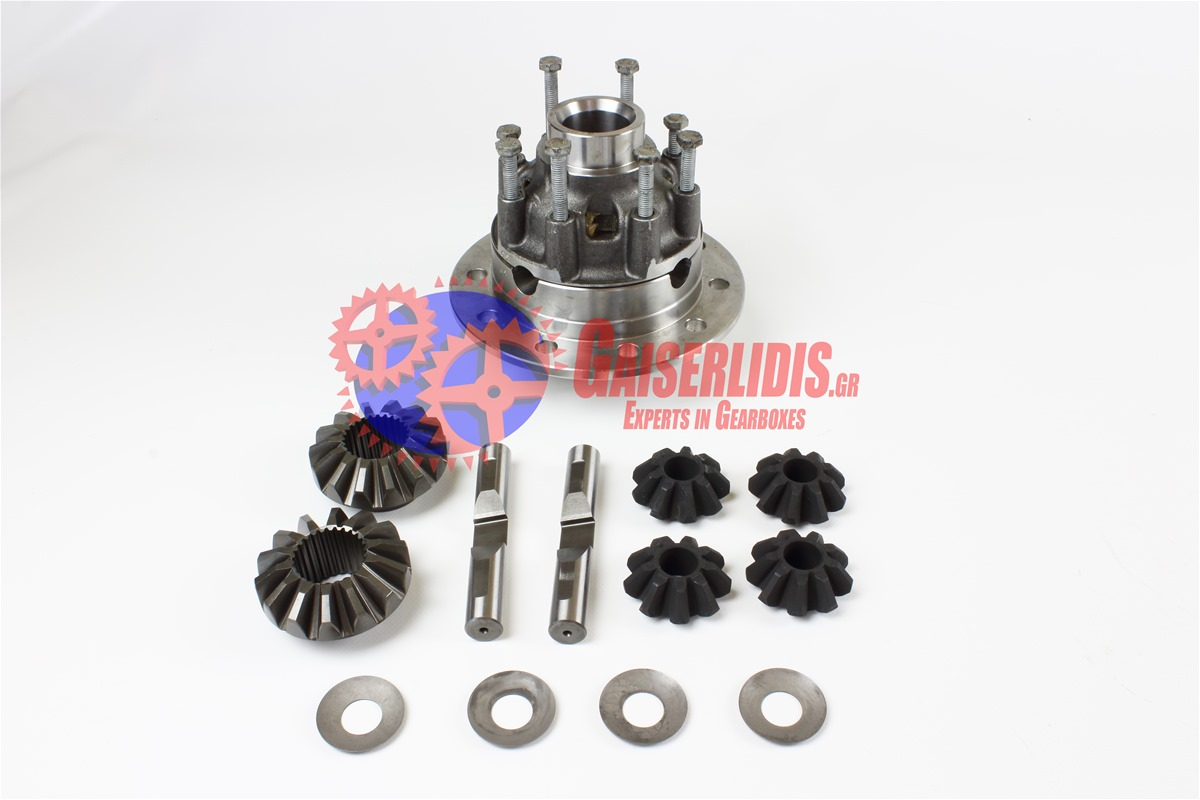 Differential Housing Assembly 9043500023 9013500023