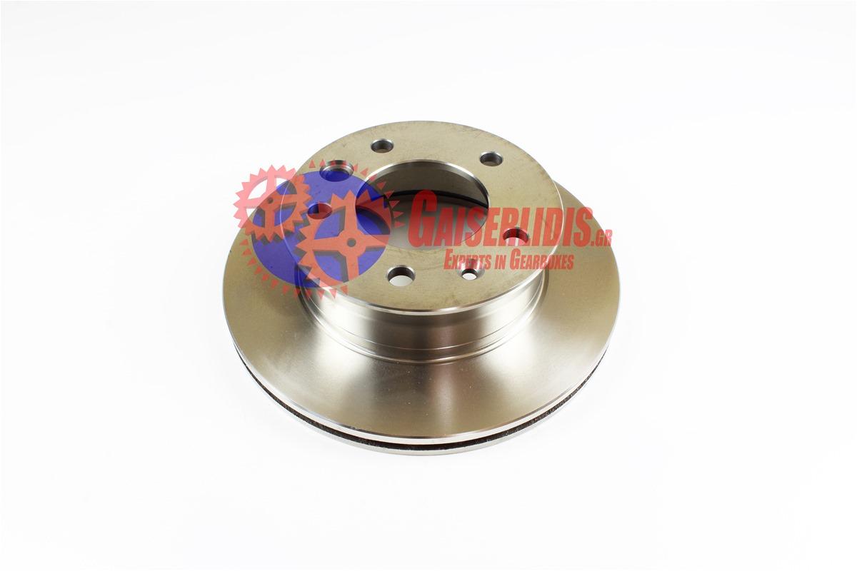 Δίσκος Πίσω Sprinter 9024210612 9024210612