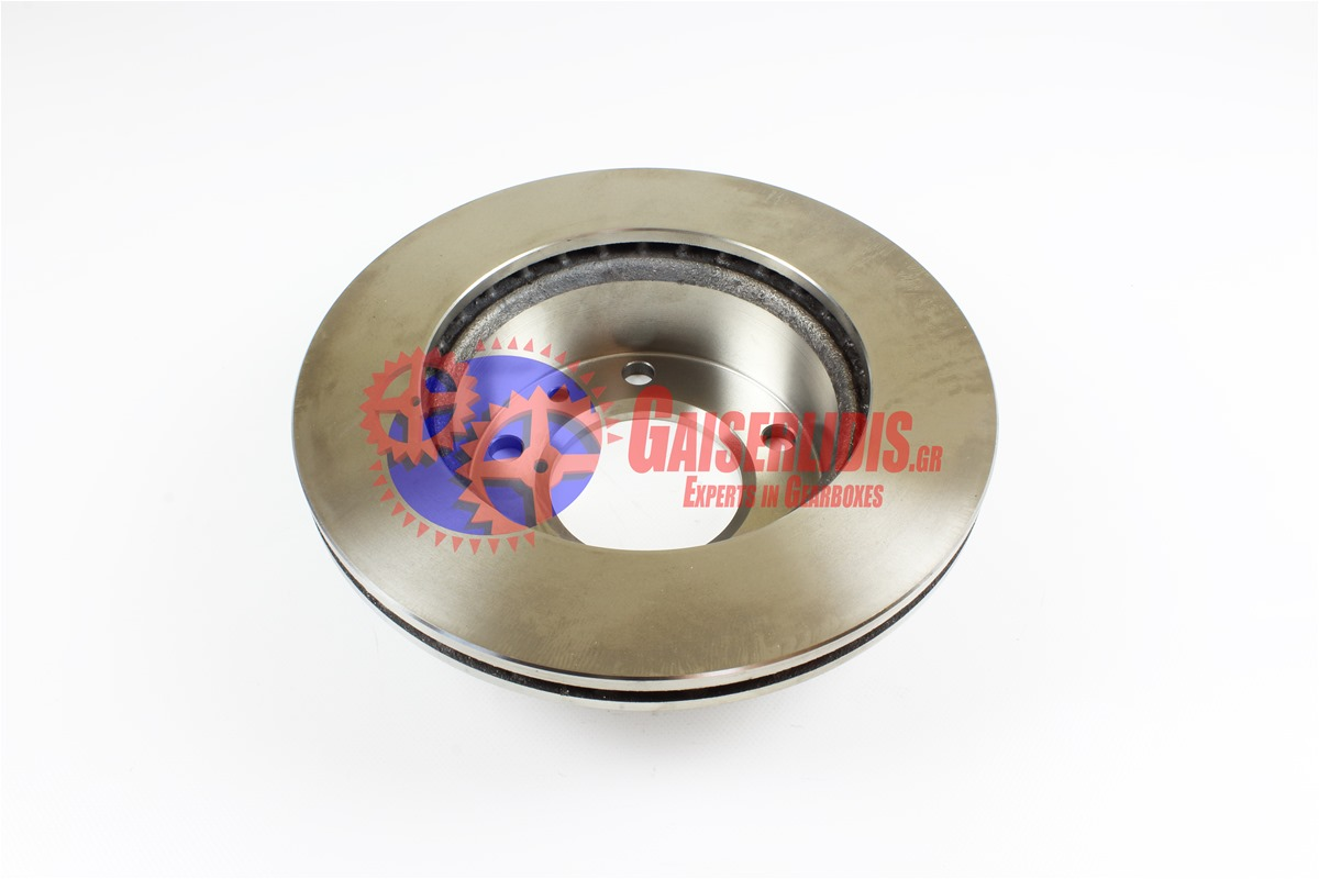 Δίσκος Πίσω Sprinter 9024210612 9024210412