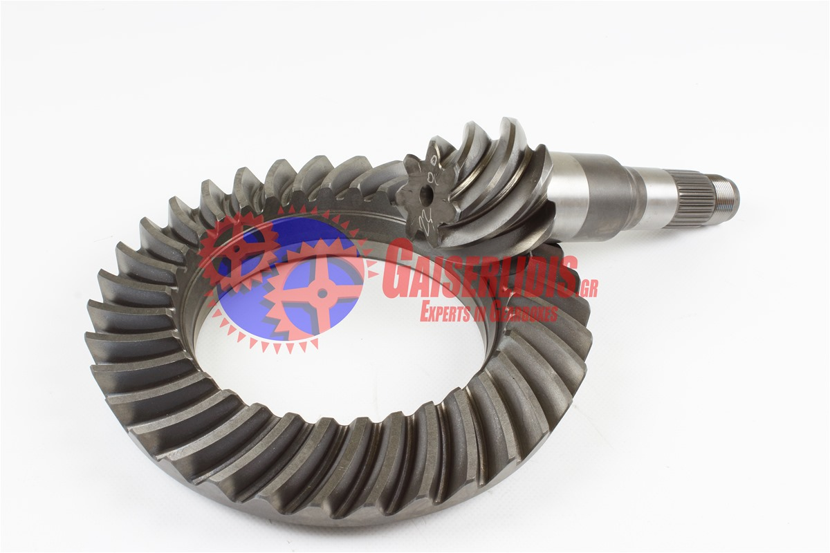 Crown & Pinion 11x41 R=3,727 9033500739 9033530612