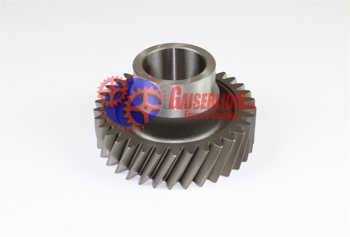 Layshaft Gear 3rd Speed 9602600408 MB0234