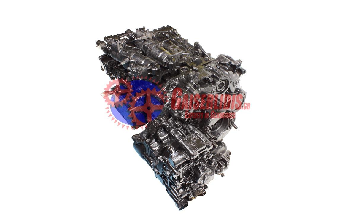 Σασμάν ZF 8S-180 IT New Model GB0001