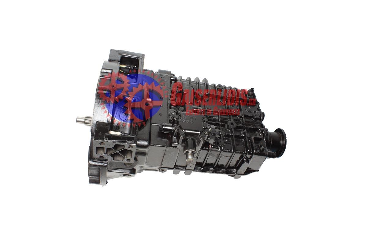 Σασμάν ZF 6S-850 GB0038