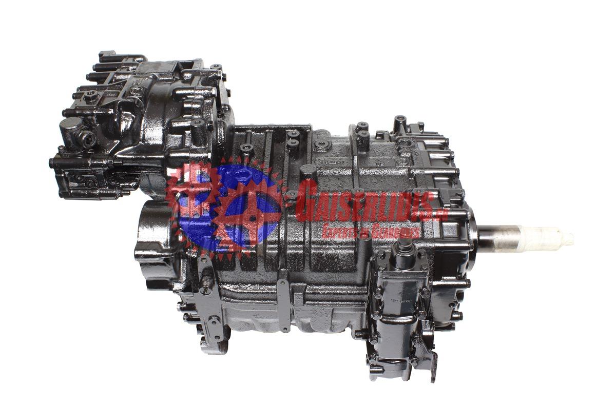 Σασμάν ZF 6S-1600 IT GB0044