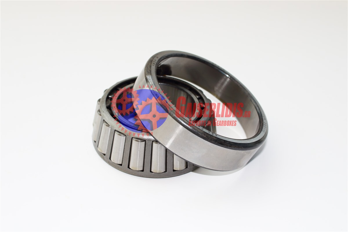 Tapered Roller Bearing 0750117640 T2DD050