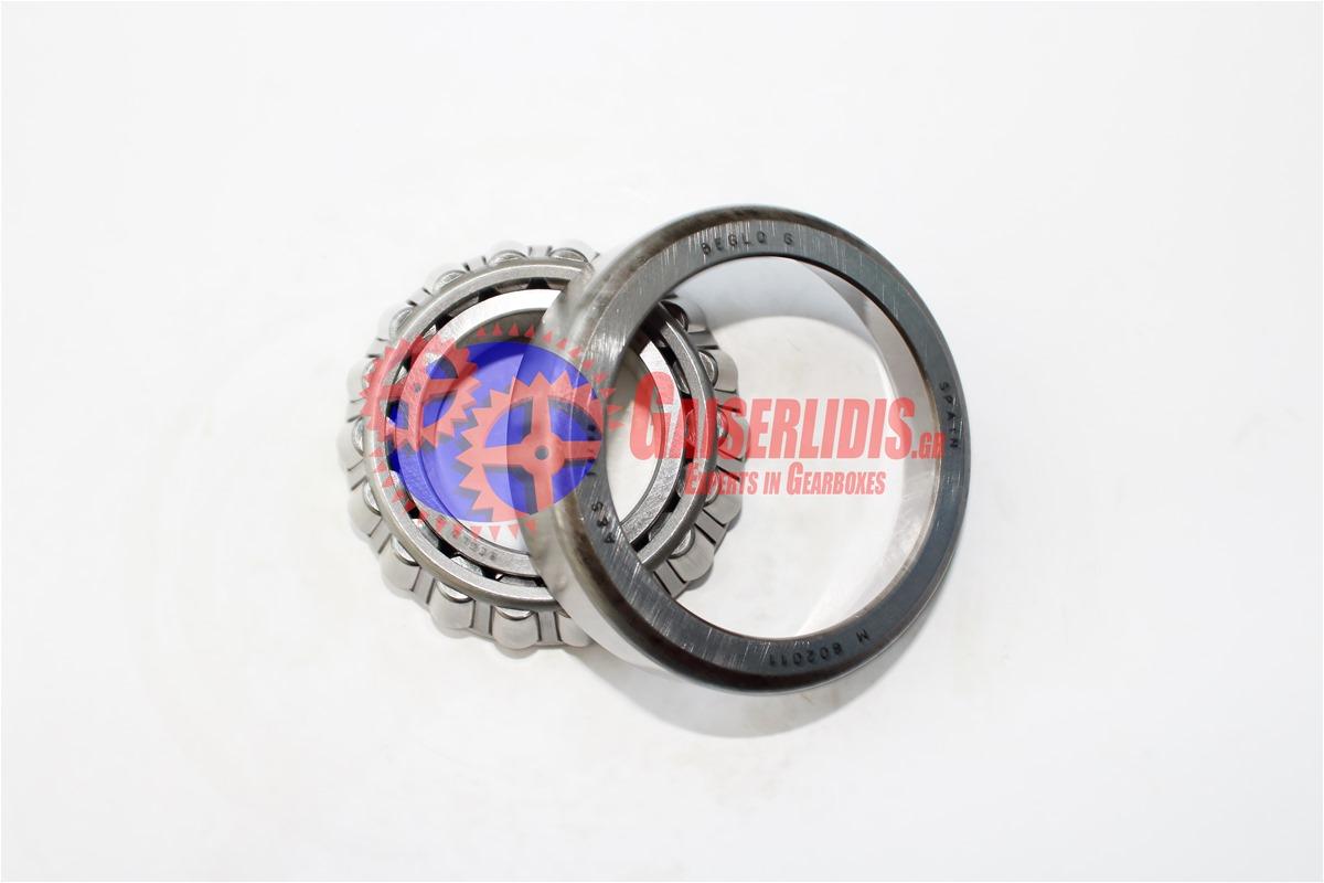 Tapered Roller Bearing 0169818305 M802048-11