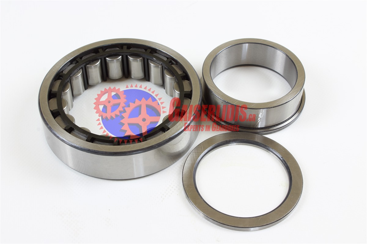 Cylindrical Roller Bearing 183703 F0327